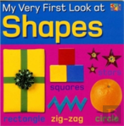 Shapes My Very First Look At