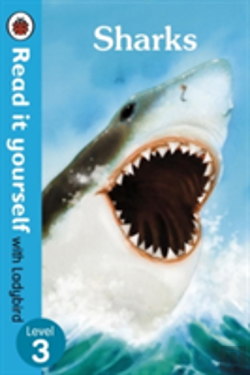 Bertrand.pt - Sharks - Read It Yourself With Ladybird