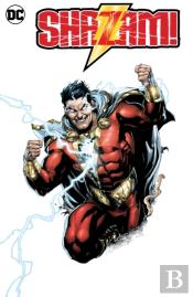 Shazam By Geoff Johns And Gary Frank Deluxe Edition