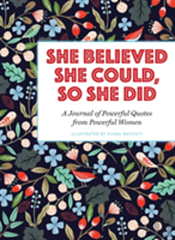Bertrand.pt - She Believed She Could So She Did