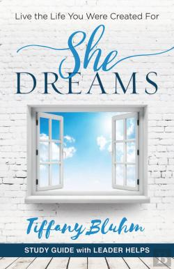 Bertrand.pt - She Dreams - Women'S Bible Study Guide With Leader Helps