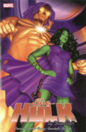 She-Hulk By Dan Slott: The Complete Collection Volume 2
