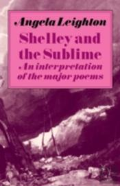 Shelley And The Sublime