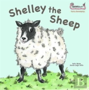 Shelley The Sheep