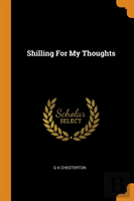 Shilling For My Thoughts