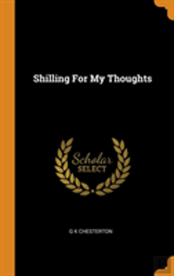 Bertrand.pt - Shilling For My Thoughts