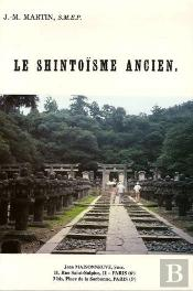 Shintoisme Ancien