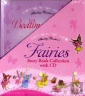 Shirley Barber'S Fairies Story Book Collection