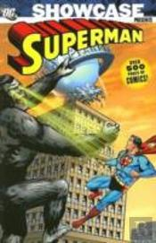 Showcase Presents Superman