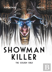 Showman Killer Golden Child Vol