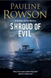 Shroud Of Evil: An Andy Horton Missing Persons Police Procedural