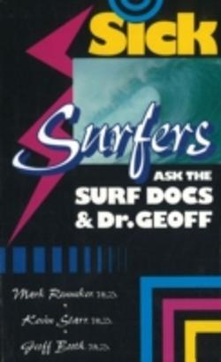 Bertrand.pt - Sick Surfers Ask The Surf Docs And Dr Geoff