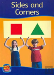 Sides And Corners Readers