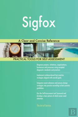 Bertrand.pt - Sigfox A Clear And Concise Reference