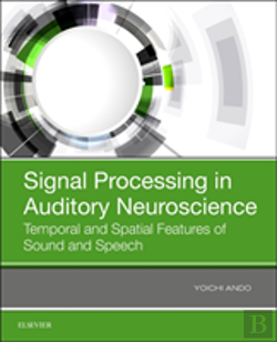 Bertrand.pt - Signal Processing In Auditory Neuroscience