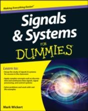Signals & Systems For Dummies