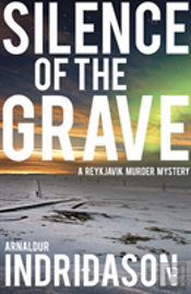 Silence Of The Grave