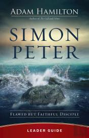 Simon Peter Leader Guide