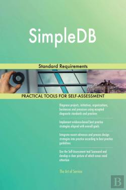 Bertrand.pt - Simpledb Standard Requirements