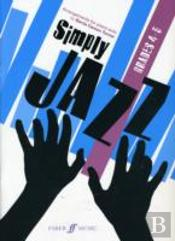 Simply Jazz Grades 4-5 Piano