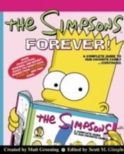 'Simpsons' Forever