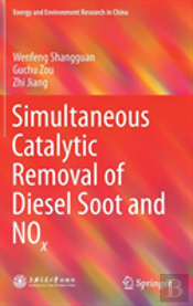 Simultaneous Catalytic Removal Of Diesel Soot And Nox