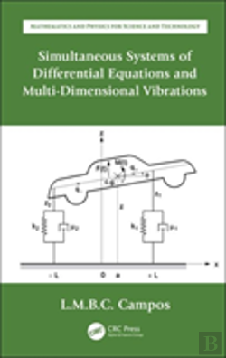 Bertrand.pt - Simultaneous Systems Of Differential Equations And Multi-Dimensional Oscillators