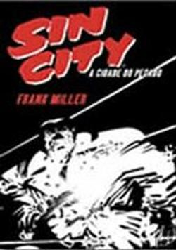 Bertrand.pt - Sin City - A Cidade do Pecado