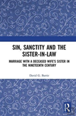 Bertrand.pt - Sin, Sanctity And The Sister-In-Law