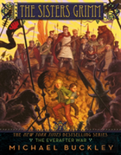 Sisters Grimm 7 The Everafter War