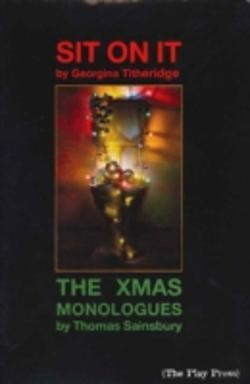 Bertrand.pt - Sit On It / The Xmas Monologues