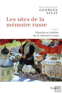 Bertrand.pt - Sites De La Memoire Russe - Tome 2