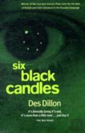 Six Black Candles