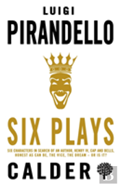 Six Plays