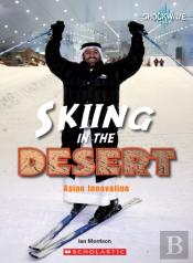 Skiing In The Desert
