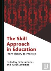 Skill Approach In Education