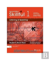 Skillful Second Edition Level 1 Listening And Speaking Student'S Book Premium Pack