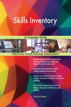 Bertrand.pt - Skills Inventory A Complete Guide