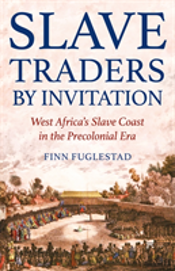 Slave Traders By Invitation