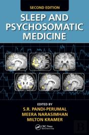 Sleep And Psychosomatic Medicine, Second Edition