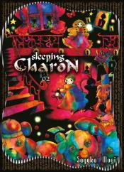 Sleeping Charon - Tome 2 - Vol02