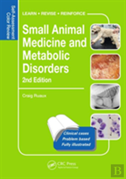 Bertrand.pt - Small Animal Medicine And Metabolic Diseases, Second Edition