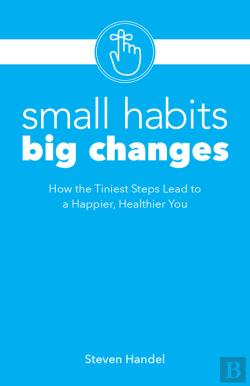 Bertrand.pt - Small Habits, Big Changes