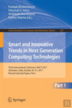 Bertrand.pt - Smart And Innovative Trends In Next Generation Computing Technologies