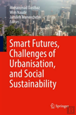 Bertrand.pt - Smart Futures, Challenges Of Urbanisation, And Social Sustainability