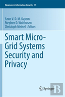 Smart Micro-Grid Systems Security And Privacy