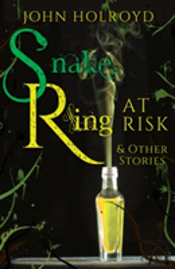 Snake Ring At Risk Other Stories