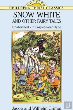 Bertrand.pt - Snow White And Other Fairy Tales