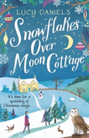 Snowflakes Over Moon Cottage: The Perfect Christmas Romance For 2018
