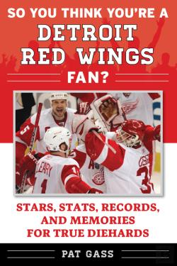 Bertrand.pt - So You Think Youre A Detroit Red Wings Fan?